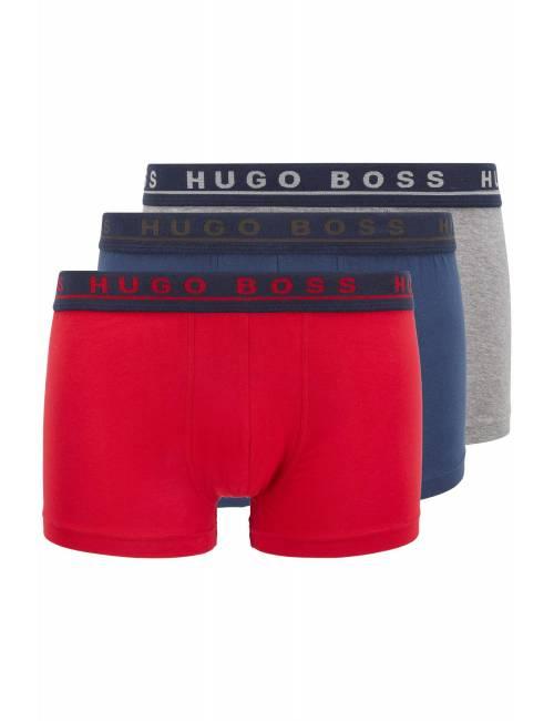PACK 3 BOXER HUGO BOSS