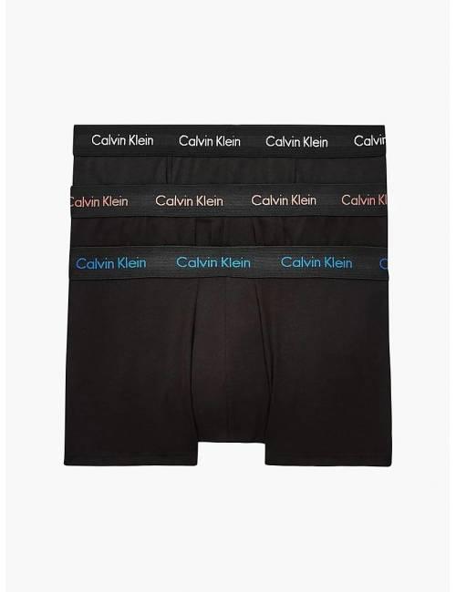 PACK DE 3 BOXER CALVIN...