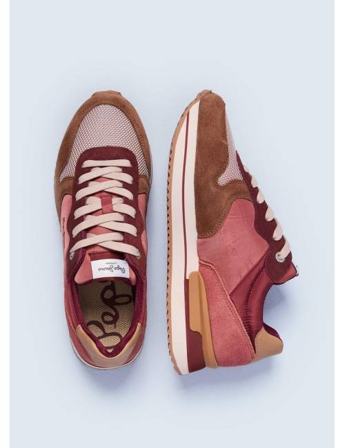SNEAKERS MUJER PEPE JEANS...