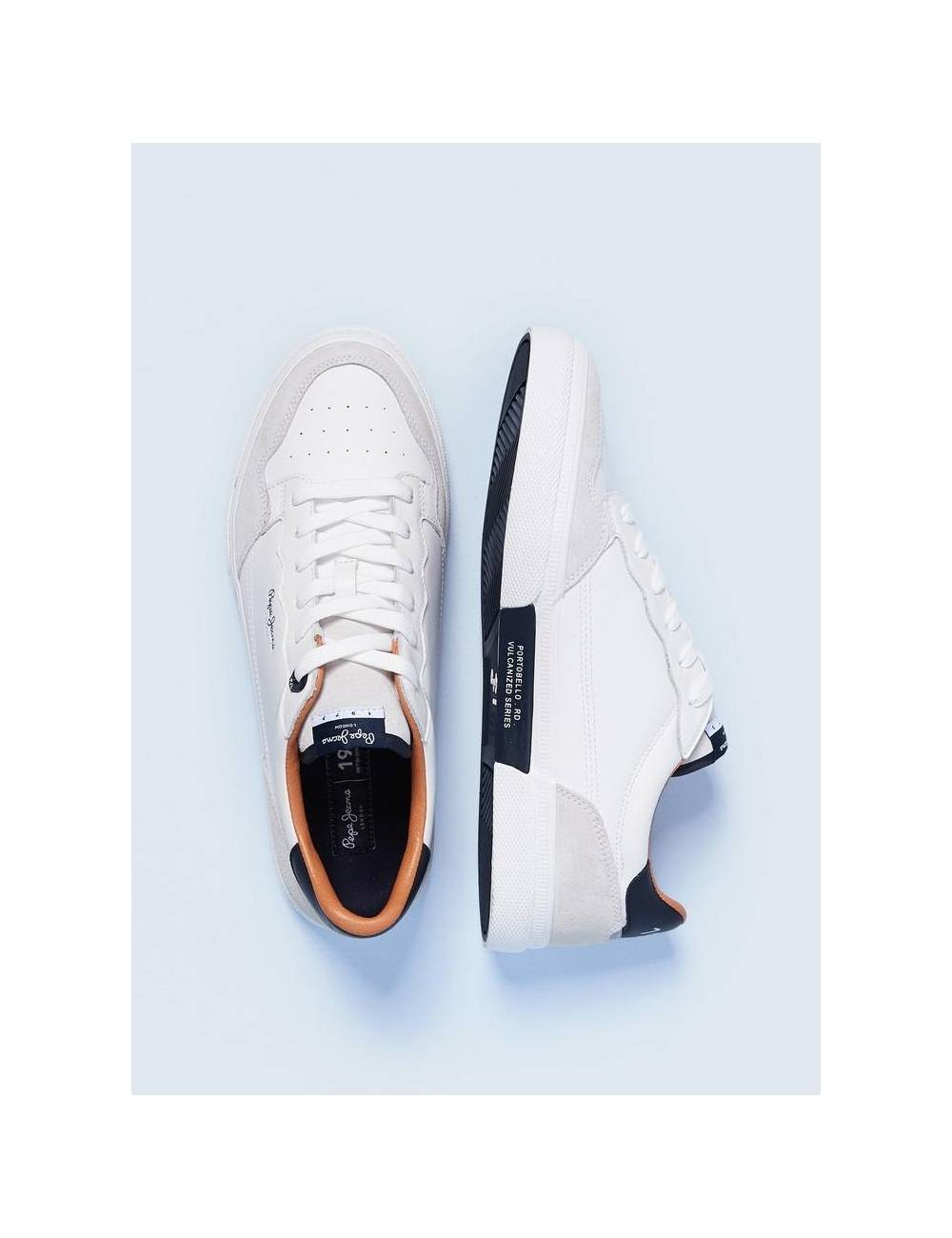 SNEAKERS HOMBRE PEPE JEANS...