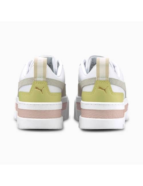 SNEAKERS MUJER MAYZE LTH...