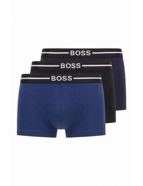PACK DE 3 BOXER HUGO BOSS...