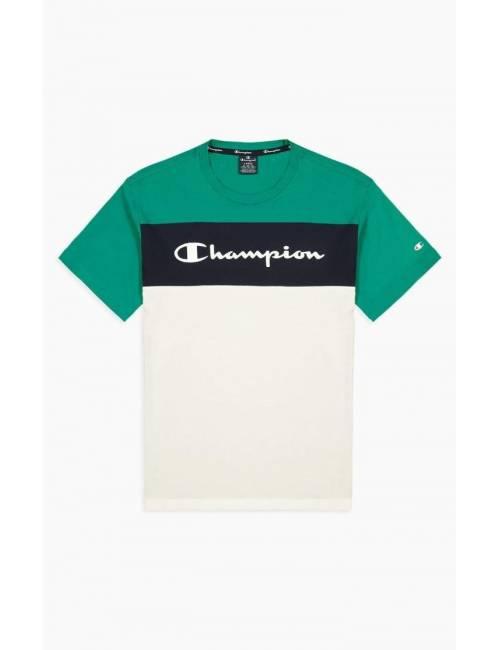 CAMISETA HOMBRE CHAMPION...