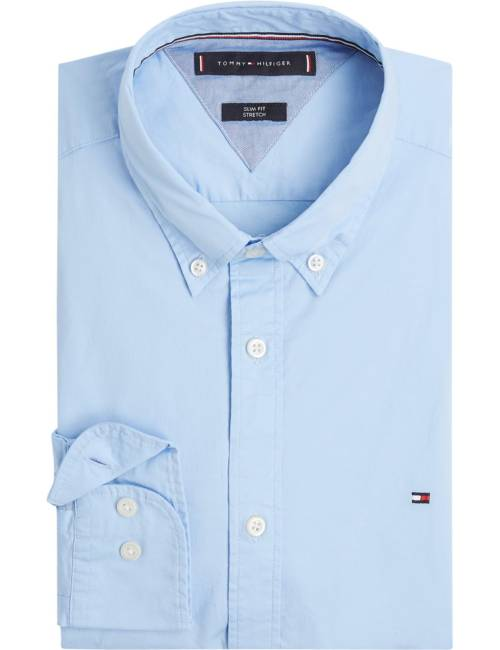 CAMISA HOMBRE TOMMY...
