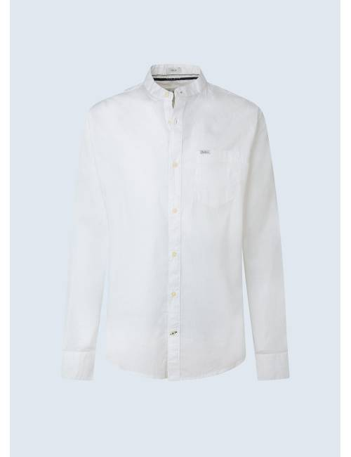 CAMISA HOMBRE PEPE JEANS KEVIN