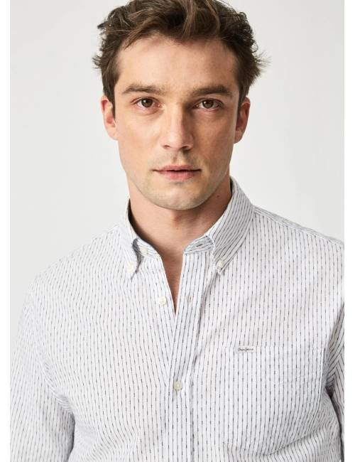 CAMISA HOMBRE PEPE JEANS...